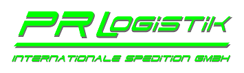 Log PR Logistik
